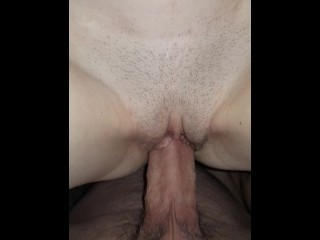 Ravaging cougar rear end To pack Her taut slit With jizm