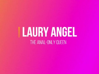 19# Laury Angel - The Secret to Make My pearl humid