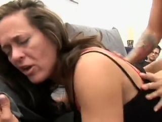 Night MILF Fucks as A pinch pennies Watches