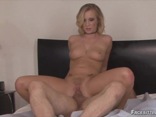 Bailey Brooke cuckolds her step daddy into inward ejaculation gobbling romp victim girl supremacy