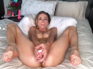 Aiden Ashley - supah insane joy Time