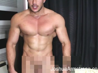 Muscle grizzly fuck-stick joy