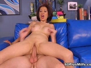 A One-Cock double penetration