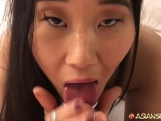 Naughty Pinay attempts One Night Stand With Foreign beefstick
