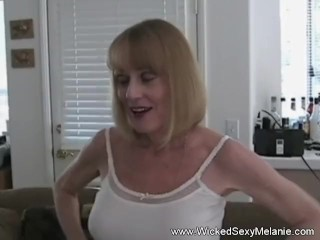 Nail The cougar With enthusiasm
