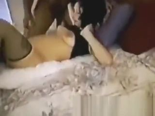 Preggie cockslut wifey with blacks
