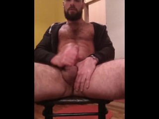 Jerking off while my parents were asleep.