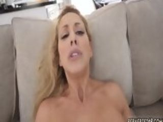 Buddy s step chum boinks mother while sleeping Cherie Deville in inseminated By My