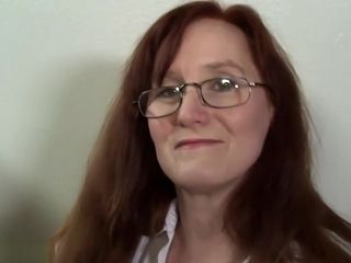 Redhead MILF Got Creampie unconnected with blackguardly unearth