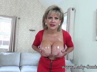 Satisfy Let Me Help You With Your Edging sesh Darling - LadySonia