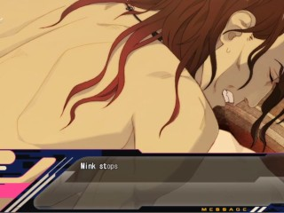 DMMD Reconnect Mink Route sequence 2