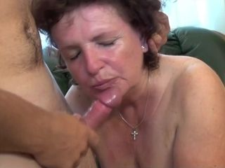 How to bang grandmother part II