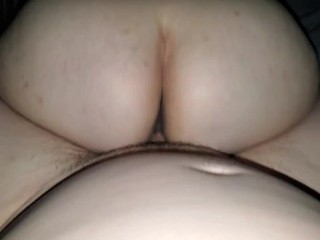 Ample culo phat rump white doll 8