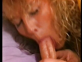 Real duo fuck-fest after work - retro