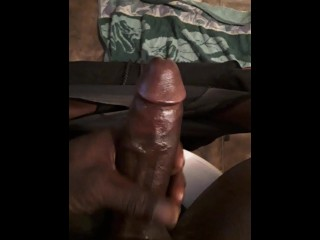 Horny as hell, had to nads!!