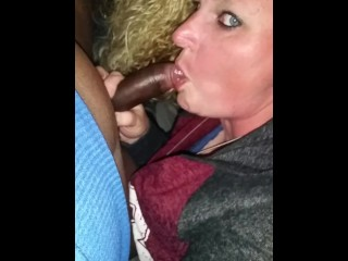 Hotwife on my dude with the local big black cock