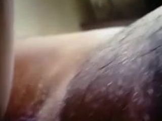Sinhala clean-shaved beaver and furry rod