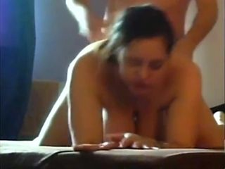 Sensual 75 G tits juggle rock-hard - conclude movie