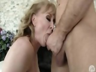 Fun With Horny Mom