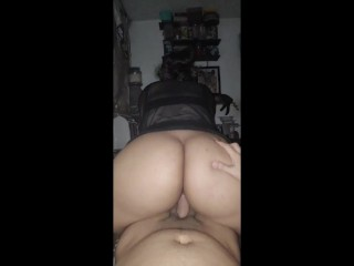 SNAPCHAT - XXL culo white damsel cougar rails man rod and GETS screwed all night