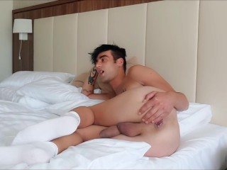 Muddy fuck hole farts in many postures compilation