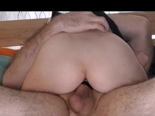 Fairy Dust smallish cougar Has One orgasm On Top And Another From Behind