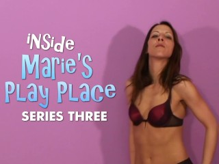 Inwards Marie's have fun Place 304 - Jade's muddy Confession