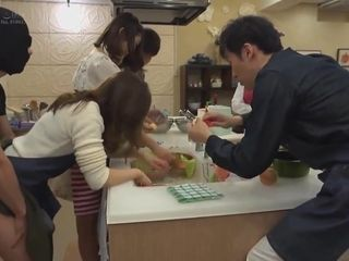 Cuddly Of Make enjoy asian Cooking college Hd movie