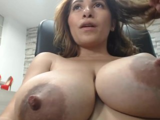 Missnileyhot - webcam operate