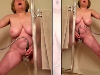 Mom's slow motility ejaculation heaven