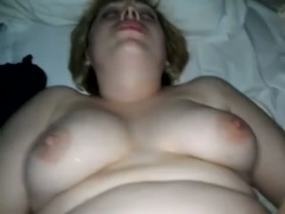 My insatiable wife wants me to fuck her nice in missionary position