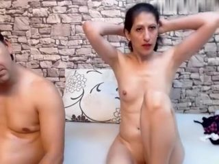 Violeandmike fledgling record on 06/20/15 13:05 from Chaturbate