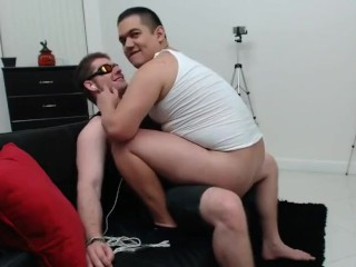 Latino services milky jock dick and bootie