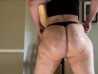 Thick arse three