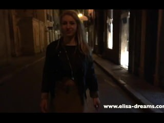 Flashing my body in public in Aix en Provence