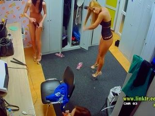 Ip Camera Stripclub switching guest room #1