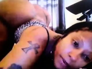 Big Tits Donna Office Fun