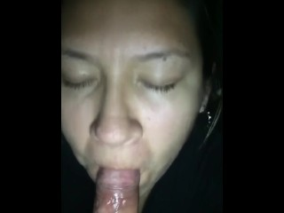 Blowjob of my husbands public limited company
