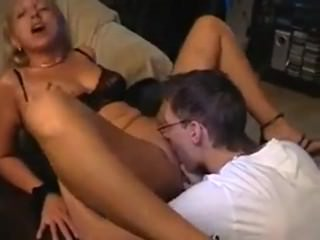he fucks hard his slut mom-in-law