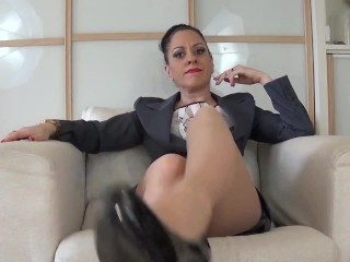 Bellatrix Inc: workers Are Measured By Their Worth - your chick manager cuts u down to size