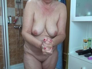 Bod Lotion On My bosoms Pt2 - TacAmateurs