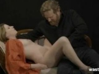 """Master And marionette On sofa Go thru Flashbacks Of older domination & marionettemission Scenes"""