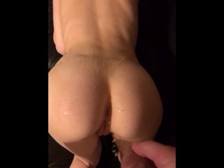 Brit fledgling urinate have fun and poking (Onlyfans preview)