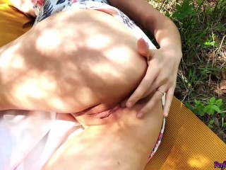 Stranger fap my poon, and I blow His pink cigar and passionate fucky-fucky Outdoo