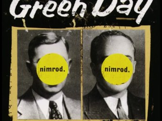 Green Day - ambling Alone