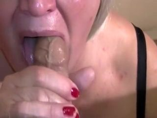 Drenched Bj coupled with Facial