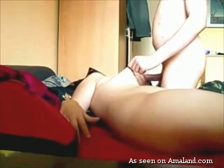 Hot chubby German slut gets her pussy eaten and fucked good