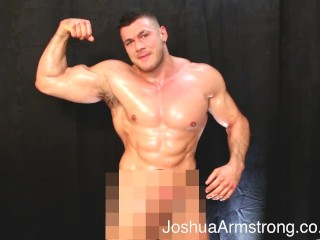Luxurious muscle stud draining