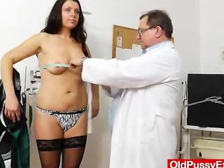 Gyno-tool action during a matured gyno