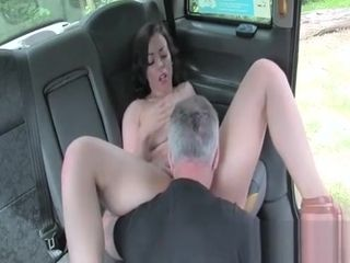 Driver Gets successful At Dogging website - John And Rebecca Brooke